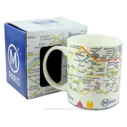 Metro Mug Licensed product
