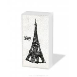Designer Tissue Paris 1889