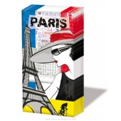 Designer Tissue Allez Paris