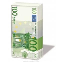 Designer Tissue 100 Euros