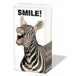 Designer Tissue Smile!