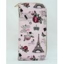 Paris London wallet