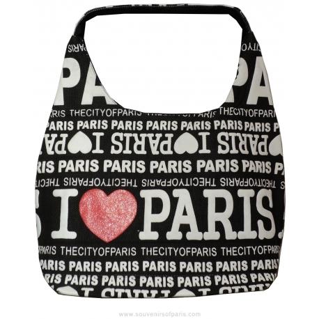 Bag I Love Paris