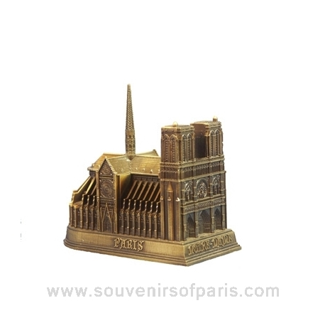 Bronze Notre Dame Size 1