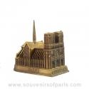 Bronze Notre Dame - Size 3