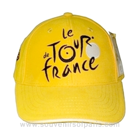 Tour de France Baseball Cap