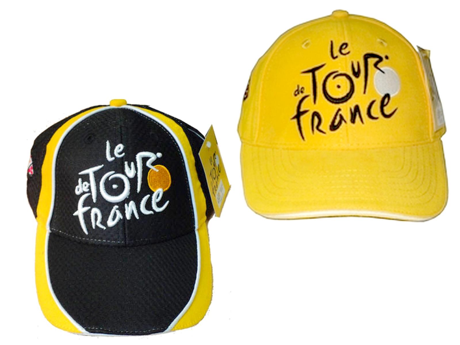 Tour de France Baseball Cap 939ccbf8894