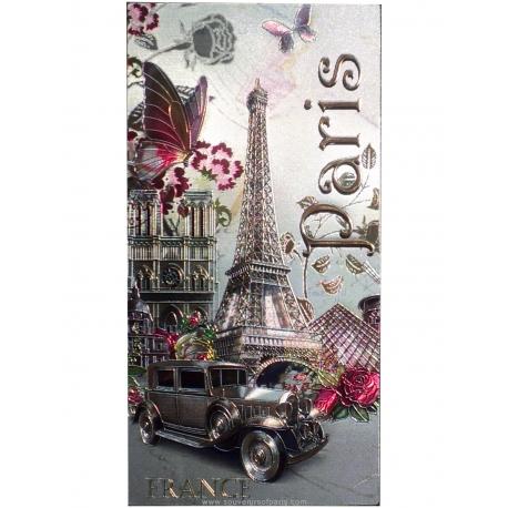 Magnet Gastronomic Paris