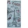 Magnet Paris Merry-go-round