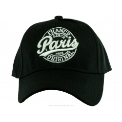 Baseball Cap Paris Original