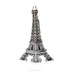 Clip Magnet Eiffel Tower