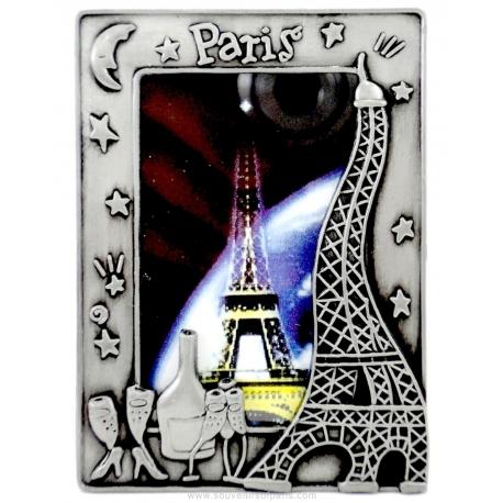 Photo frame Drunk Paris - PM