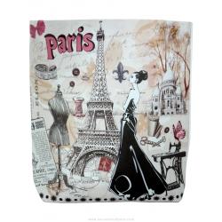 Bag Shopping Fashion in Paris