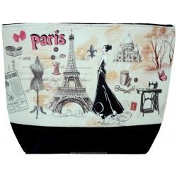 Hand Bag Fashion in Paris