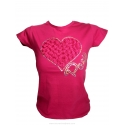 T-shirt Paris Bonbon