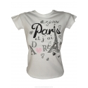 T-shirt I visited Paris