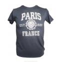 T-Shirt Paris 1889 Varsity kids