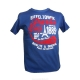T-shirt Paris City kids