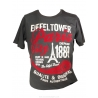 T-shirt Paris City adult