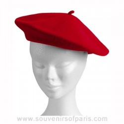 Classical French Beret