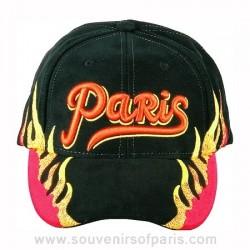 Paris Flame Cap