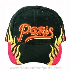 Paris Flame Cap