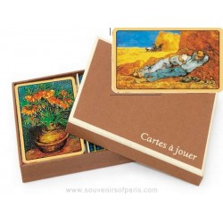 "Deluxe edition Card game ""Van Gogh"""