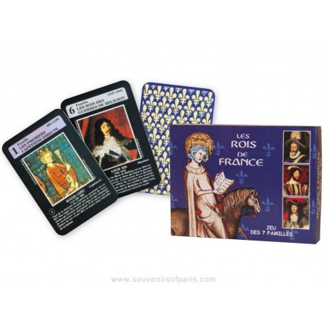 happy king card game