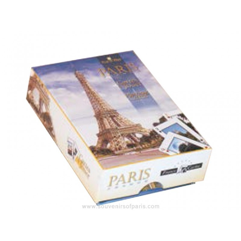 pop up playing cards images of paris. Black Bedroom Furniture Sets. Home Design Ideas