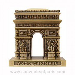 Bronze Arch of Triumph - Size 4