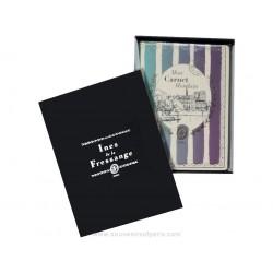 Notebook Mondain Inès de la Fressange®