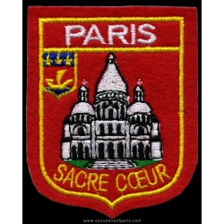 Badge Sacré Coeur