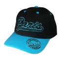 Kids Baseball Cap Paris Classic