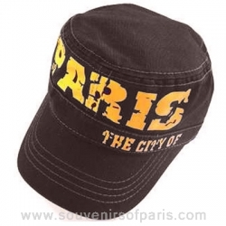 Cuban Baseball cap City of Paris