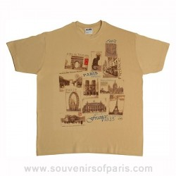Paris Postcards T-Shirt