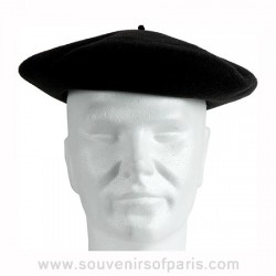 Men's Deluxe Basque Beret