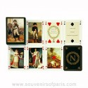 """""""Napoleon 1er"""" Playing Cards"""