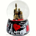 Snowglobe Small Model (several colors)